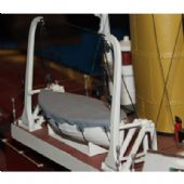 Lifeboat Davit - ADS05